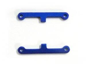 Himoto 02017BL Suspension Arm Braces