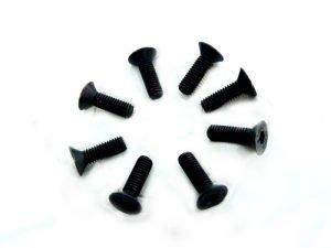 Himoto 02092 ISO Screws 3 x 10mm