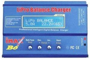 Imax B6-LiPo NiMH Balance Charger