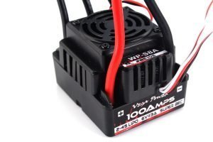 8E105 100A Waterproof Brushless ESC E8