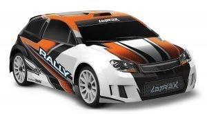Rally Autos