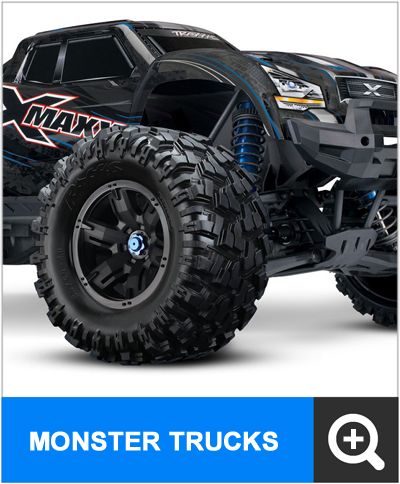 01 RC Monster Trucks Categorie