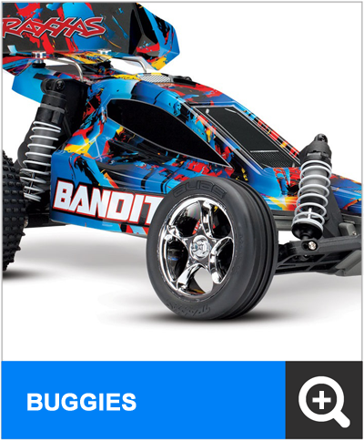 02 RC Buggies Categorie
