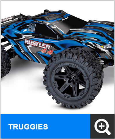 03 RC Truggies Categorie