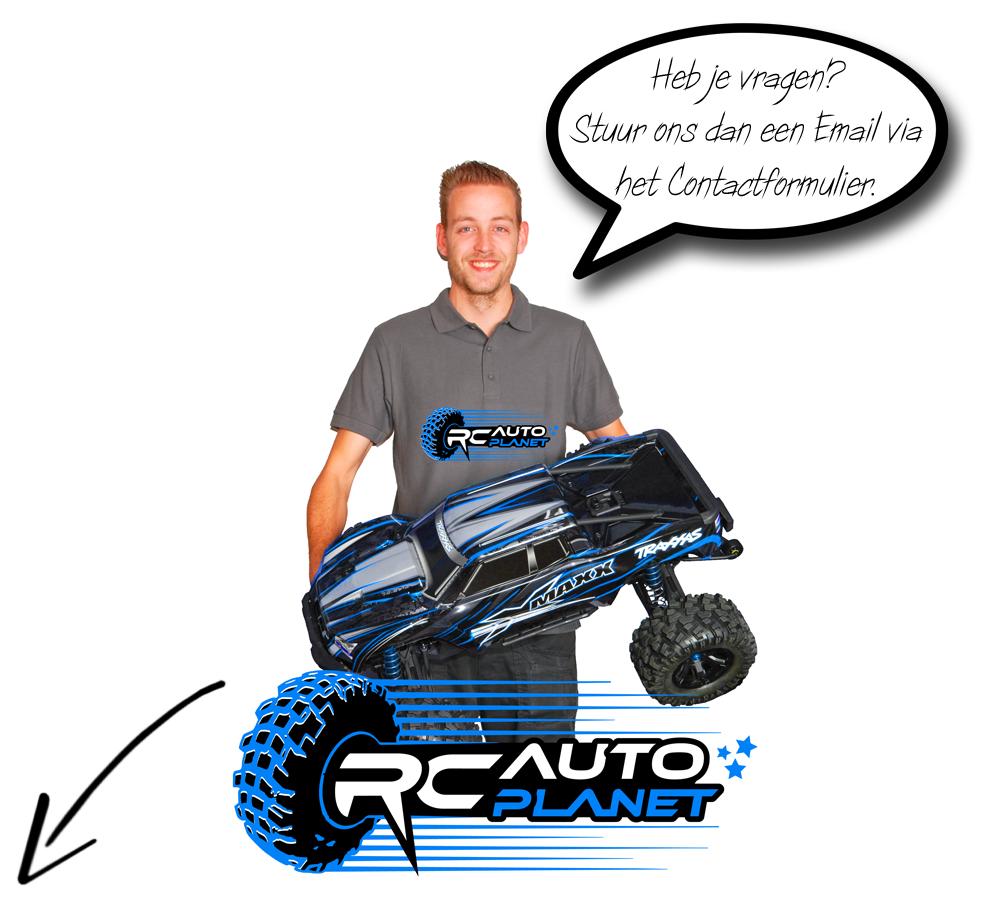 RC Autoplanet Voordelen 05